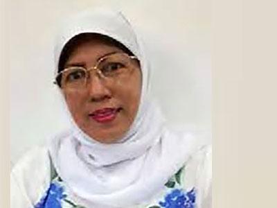 Dr. Lilik Sudiajeng